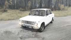 LADA Lada (2101) for MudRunner