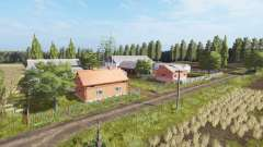 Farm for Farming Simulator 2017