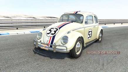Volkswagen Beetle 1963 for BeamNG Drive