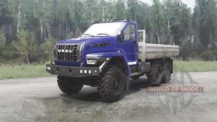 Ural Next (4320-6951-74) for MudRunner