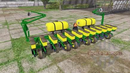 John Deere 1760 v1.1.1 for Farming Simulator 2017