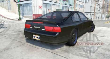 Ibishu 200BX Twoima v1.1 for BeamNG Drive