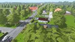 Papenburg for Farming Simulator 2017