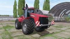 Case IH Steiger 535 for Farming Simulator 2017