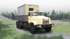 KrAZ 65053
