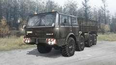 Tatra T813 TP 8x8