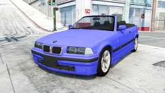 BMW M3 cabrio (E36) 1994 for BeamNG Drive