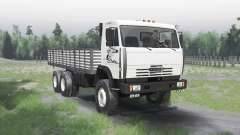 KAMAZ 65111 v2.3