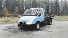 GAZ 3302 GAZelle 1994