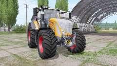 Fendt 936 Vario for Farming Simulator 2017