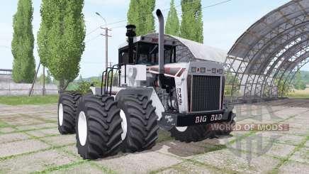 Big Bud 740 for Farming Simulator 2017