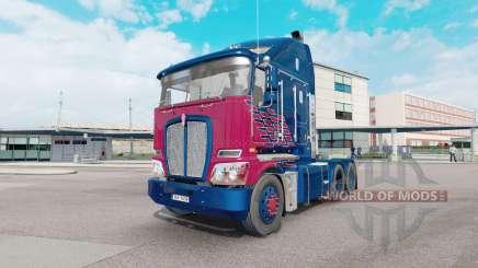 Kenworth K200 v1.1 for Euro Truck Simulator 2