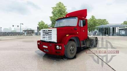 ZIL 4421 for Euro Truck Simulator 2