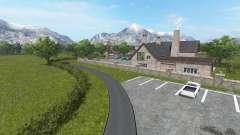 White Oak Farm for Farming Simulator 2017