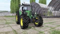 Fendt 716 Vario TMS v2.0 for Farming Simulator 2017