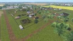 Baldachino v3.1 for Farming Simulator 2017