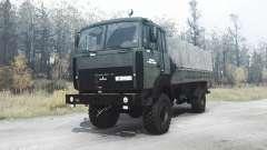 The MAZ-5316