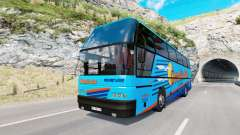 Bus traffic for Euro Truck Simulator 2