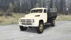 UAZ 300 experienced 1949