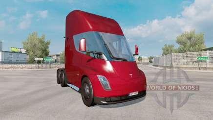 Tesla Semi for Euro Truck Simulator 2