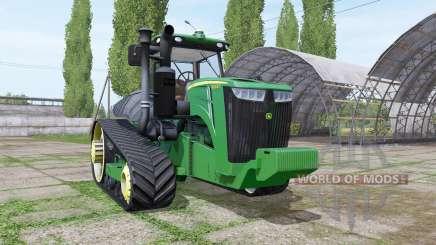 John Deere 9510RT for Farming Simulator 2017