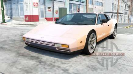 Civetta Bolide Morning Breeze for BeamNG Drive