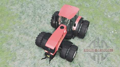Belarus 3022ДЦ.1 for Spin Tires