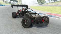 Civetta Bolide Track Toy for BeamNG Drive