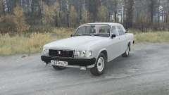 GAZ Volga (31029) 1991
