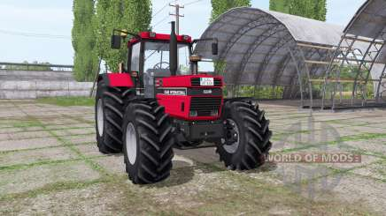 Case IH 1255 XL for Farming Simulator 2017