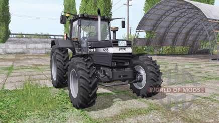 Case IH 1255 XL black for Farming Simulator 2017