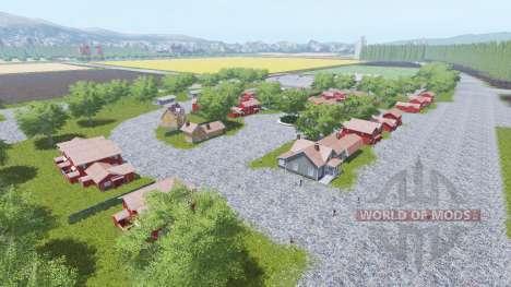Dondiego for Farming Simulator 2017