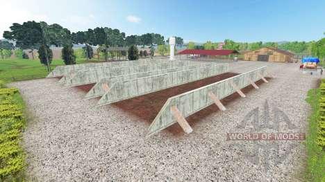 Fazenda Pinheiral for Farming Simulator 2015