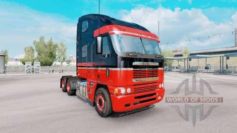Freightliner Argosy for Euro Truck Simulator 2