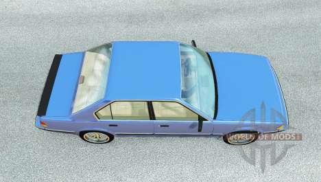 ETK I-Series V8 for BeamNG Drive