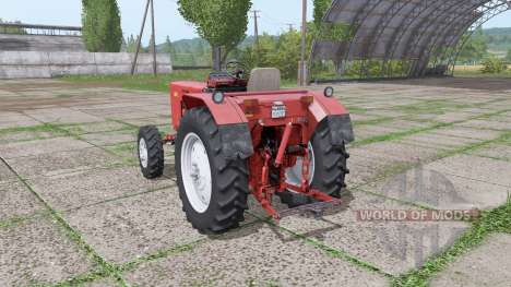 MTZ 512 for Farming Simulator 2017