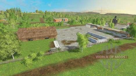 JonFarm for Farming Simulator 2015