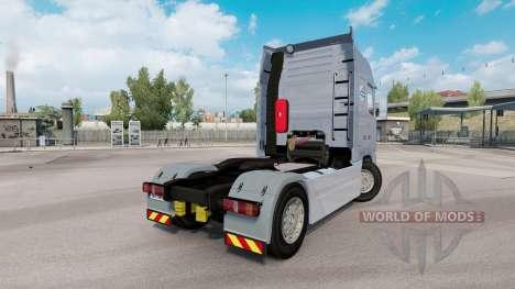 Volvo FH16 520 Globetrotter XL 1995 for Euro Truck Simulator 2