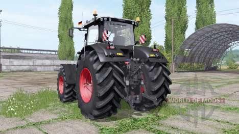 CLAAS Axion 840 for Farming Simulator 2017