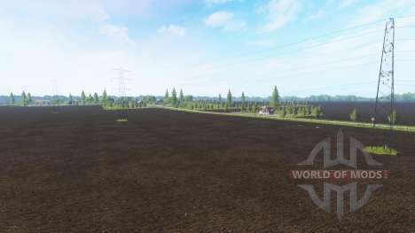 New Bartelshagen for Farming Simulator 2017