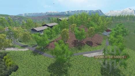 Wertheim for Farming Simulator 2015