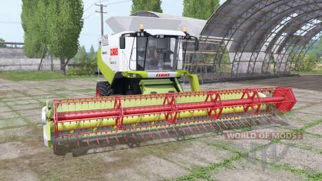 CLAAS Lexion 600 for Farming Simulator 2017