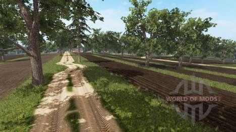 Zurawie for Farming Simulator 2017