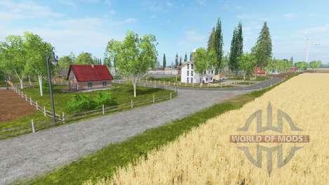 Frisian march for Farming Simulator 2017