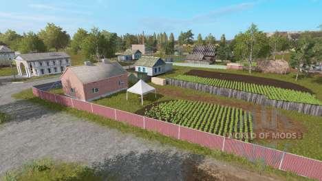 Korovino for Farming Simulator 2017