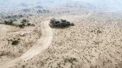 Martinez Canyon for MudRunner