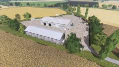 On the Baltic Sea for Farming Simulator 2017
