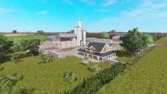 Lawfolds v1.4.1 for Farming Simulator 2017