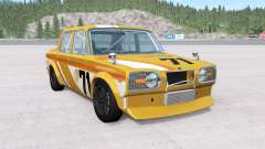 Ibishu Miramar MV Design Racing for BeamNG Drive