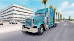 Freightliner Classic XL v1.31 for American Truck Simulator